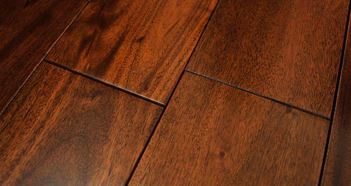 Drawbacks Of Mahogany Hardwood Flooring