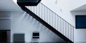 Ideas For Storage Under Stairs