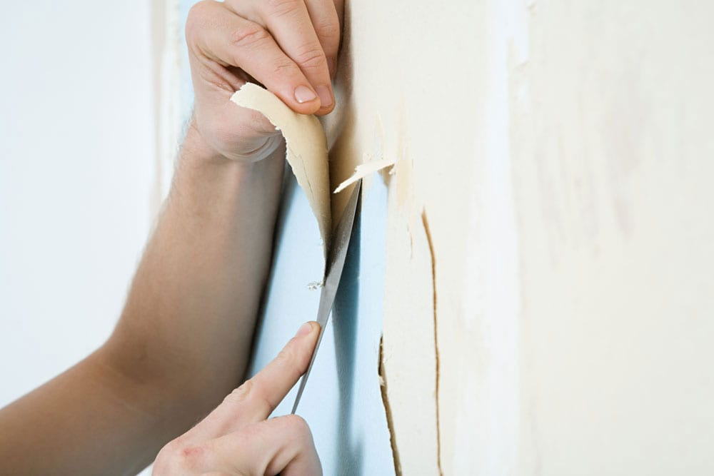 Remove Paint From Wood Furniture